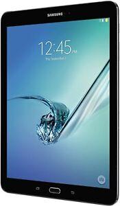 Samsung Galaxy Tab S2 SM-T810 32GB, Wi-Fi, 9.7 inch Tablet - Black |