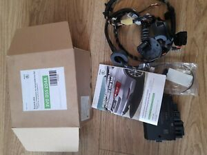 BRAND NEW GENUINE SKODA SUPERB ELECTRIC WIRING KIT FOR TOW BAR 3V0055204A