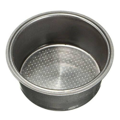 Coffee Cup 51mm Non Pressurized Filter Basket For Breville Delonghi Krups New