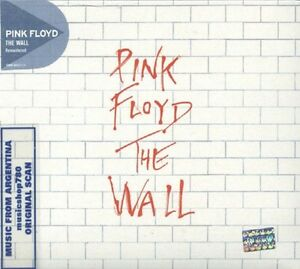 PINK-FLOYD-THE-WALL-SEALED-2-CD-SET-DISCOVERY-EDITION-REMASTERED-2011
