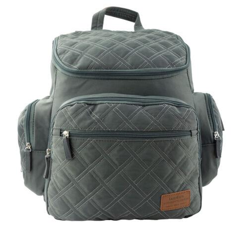 LAND Mummy Baby Diaper Bag Backpack Maternity Large Capacity Travel Handbags US
