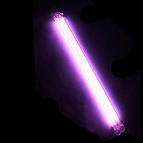 "2 X 12/"" Car Auto Purple Underbody Neon Kit Lights CCFL Cold Cathode Tube"