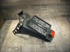 Honda VF 750 S Sabre V45 RC07 Kennzeichenträger Kennzeichen KZ Halter A8272