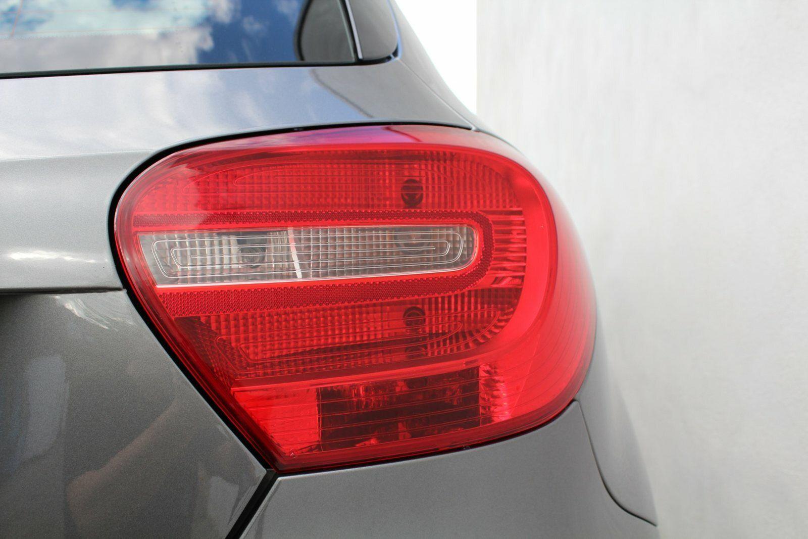 Mercedes A180 1,6 aut. - billede 16