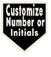 Custom Embroidered 2 X 3 Name Tag Patch With Velcro® Brand Fastener 10