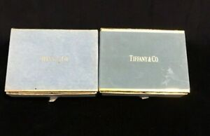 Tiffany-amp-CO-New-York-Playing-Cards-Double-Deck-Set-of-2-Complete