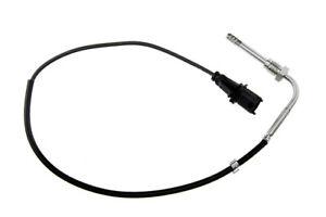 Neuf-Echappement-Gas-Capteur-Temperature-pour-Fiat-500-1-3-JTD-2009-gt