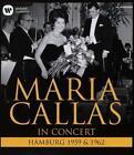 Callas In Concert-Hamburg 1959 & 1962 von Maria Callas (2015)