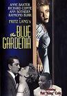 Blue Gardenia 0014381904222 DVD Region 1