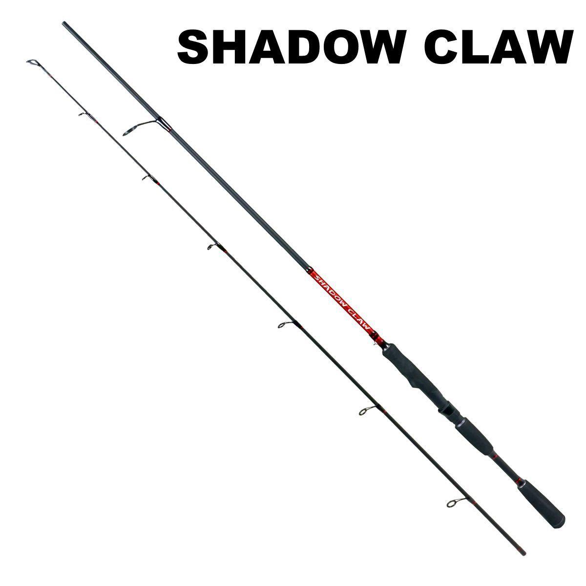 Shadow Claw 18   L: 2,70 m WG:20-60g