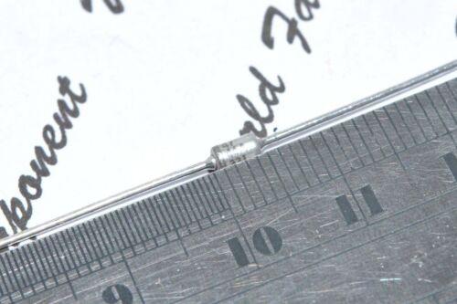 Rectifier 10pcs MOROROLA 1N4744A 15V 1W Zener Diode