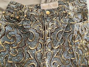 Vintage-Roberto-Cavalli-Artistic-Jeans-Made-in-Italy-M