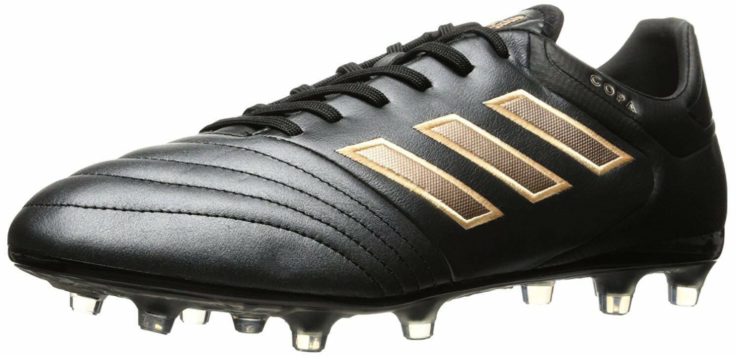 Adidas Men's Copa 17.2  Firm Cleats Soccer scarpe -, - Scelga SZ  Coloree  grande sconto