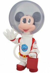 Medicom-Toy-VCD-MICKEY-MOUSE-ASTRONAUT-Ver-Disney-Collectible-Figure-Japan-F-S