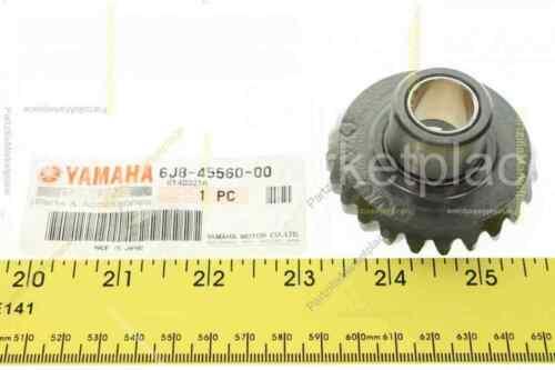 Yamaha 6J8-45560-00-00 GEAR 1 ASSY