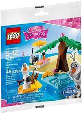 LEGO Disney Princess Frozen Eiskönigin Olaf's Summertime 30397 Sonderset 2016
