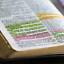 thumbnail 6 - Bible Safe Gel Highlighters 6 Bright Neon Highlight Colors Wont Bleed Pack Of