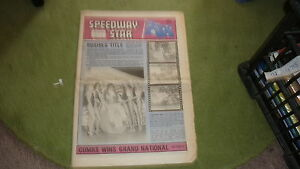 OLD-AUSTRALIAN-SPEEDWAY-STAR-MOTOR-RACING-MAGAZINE-APRIL-1981
