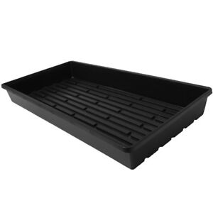 Image Is Loading Quad Thick Seedling Starter Tray Plant Growing Nursery
