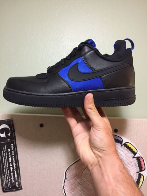 pretty nice a132d e52cf Men s Nike Air Force 1 CMFT Huarache Size 6.5 (705063 001) No Box