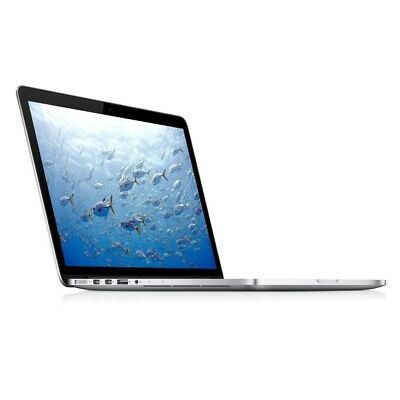 "MACBOOK PRO RETINA 15.4"" I7 3.2 GHZ 16 GB 256 GB SSD