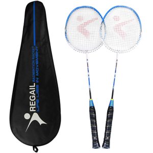 Philonext-2-Pack-Badminton-Rackets-Carbon-Alloy-Lightweight-Sports-Outdoor-2-2