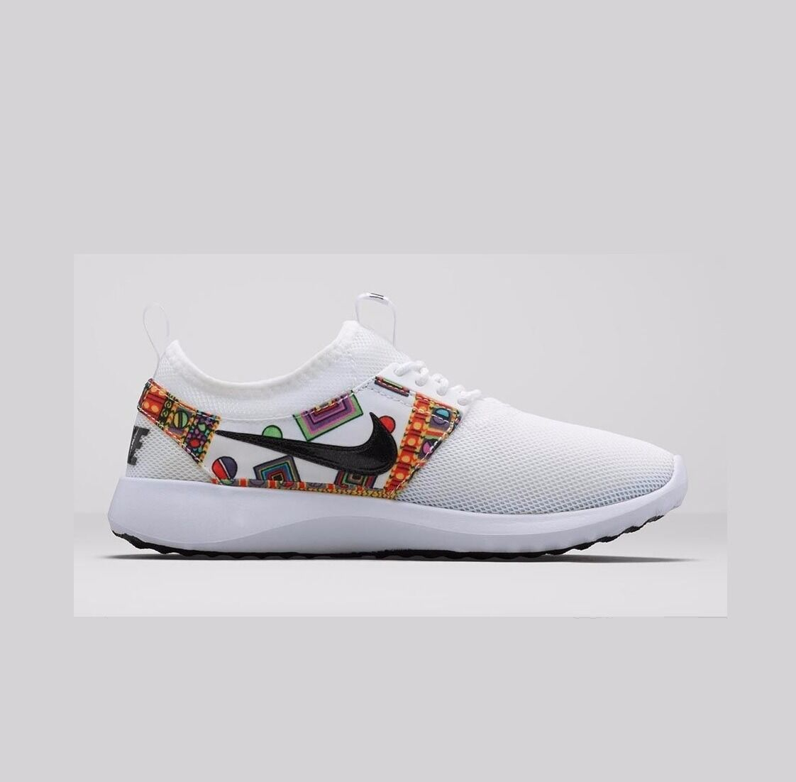 NIKE JUVENATE Femme LIB QS blanc MULTI MULTI MULTI fonctionnement chaussures TRAINERS LIGHT  70/- 760100