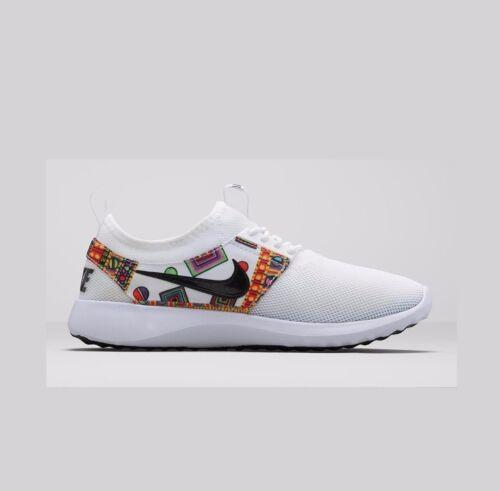 Rrp Lib Trainers Juvenate White Light Multi Running Nike Shoes Womens £70 Qs Ev8wpqA