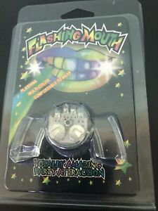 Flashing Mouth Guard Piece Multi-Color Glow Toy Amazing Party Attraction
