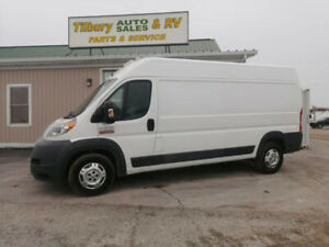 2015 Dodge Ram Promaster 2500. Only $19,999!!!!!