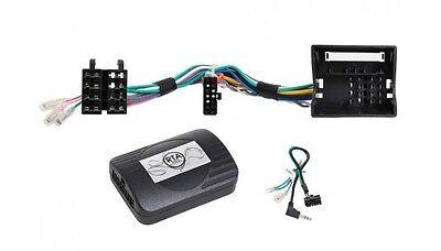 Auto Radio Lenkrad Fernbedienung Adapter für Citroen C2 C3 C5 C8 Berlingo
