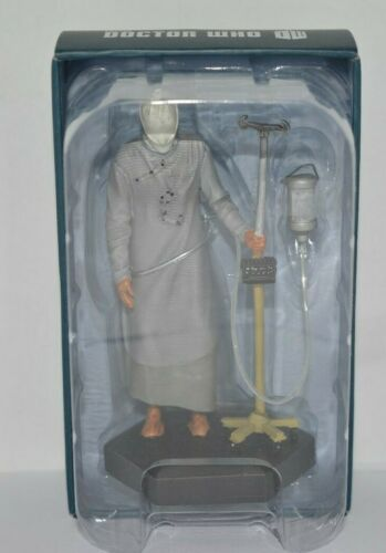 EAGLEMOSS DOCTOR WHO #116 PATIENT WORLD ENOUGH AND TIME TWELFTH DOCTOR