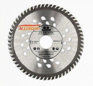 125-mm-Lame-de-scie-pour-bois-et-plastique-5-034-Lame-de-scie-circulaire-40-TCT