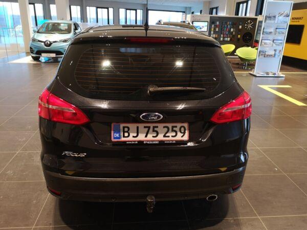 Ford Focus 2,0 TDCi 150 Business stc. aut. - billede 2