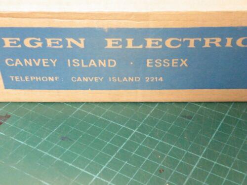16mm Miniature Potentiometer Egen 4k7 Lin 4mm Shaft D Flat Select Quantity EX27