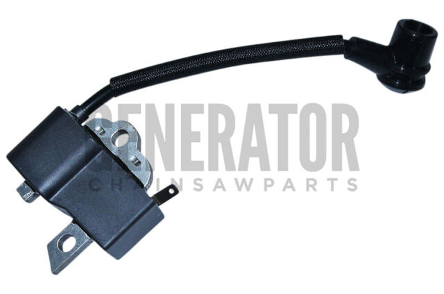 US Ignition Coil Module ES-250 PB-250 PB250LN PB252 A411000501 A411000500  Black