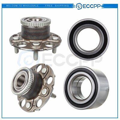 Rear Wheel Hub /& Bearing Left or Right for 05-16 Honda Odyssey-Heavy duaty