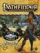 Pathfinder Abenteuerpfad 20:UNTER PIRATEN #2-FREIBEUTERS LOS-(SC)