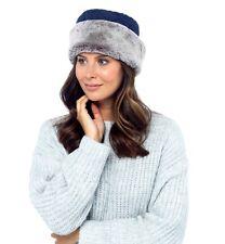 81b652ce01b item 8 Ladies Winter Cossack Rain Bucket Style Hat with Faux Fur Trim  -Ladies Winter Cossack Rain Bucket Style Hat with Faux Fur Trim