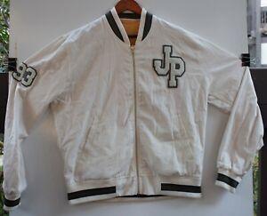 Rare-Vintage-1993-L-Jurassic-Park-League-Original-Movie-Letterman-Jacket