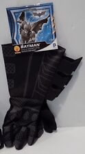 Child Batman The Dark Knight Rises Gauntlets Gloves Ru30741