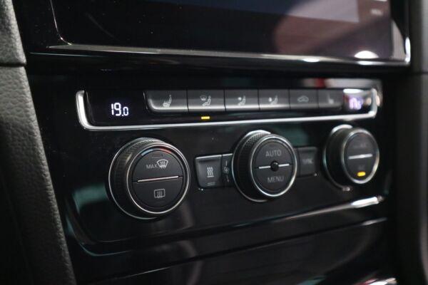 VW Golf VII 1,4 TSi 150 R-line Variant - billede 5