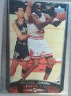 1998 Upper Deck Michael Jordan #230b Basketball Card