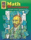 Math Masterpieces, Grades 6-7 by Gunter Schymkiw (Paperback / softback, 2006)