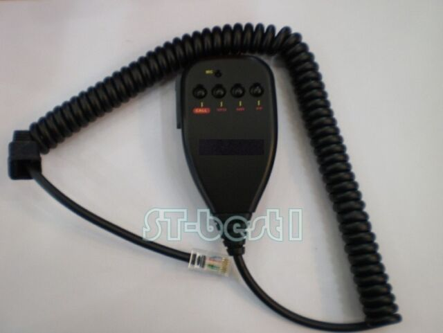 Speakers Speaker mic for TM-261 V7A TM-471A KENWOOD MC-44 KSPK ...