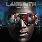Electronic Earth by Labrinth (Vinyl, Apr-2012, Syco Music)