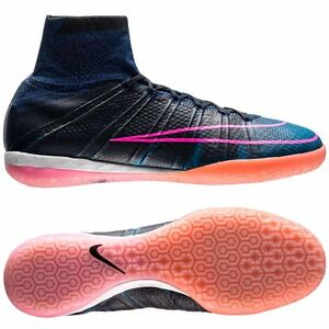 9b7f9ed69 NIKE MagistaX Proximo IC Men s Indoor Soccer Shoes Style 718774-006 ...