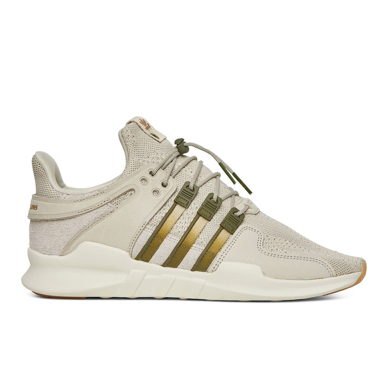Adidas Consortium X Highs And Lows size 12.5. EQT Support ADV CM7873 ultra boost