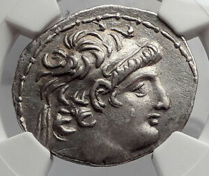ANTIOCHOS-VIII-Grypos-Seleukid-Ancient-Silver-Greek-Tetradrachm-Coin-NGC-i62342