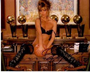 Playboy pics of jeanie buss pics 294